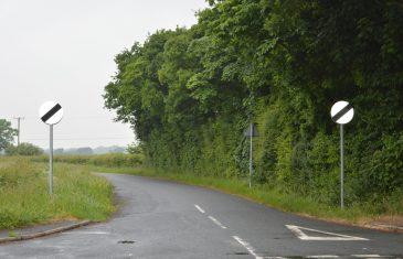 Speed limits pickups