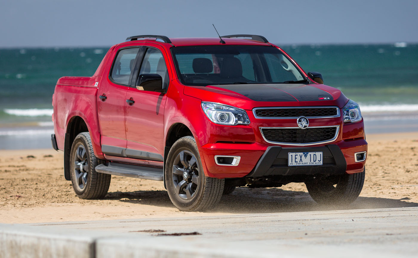 GM rethinking global pickup strategy