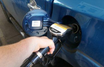 Mitsubishi L200 fuel economy