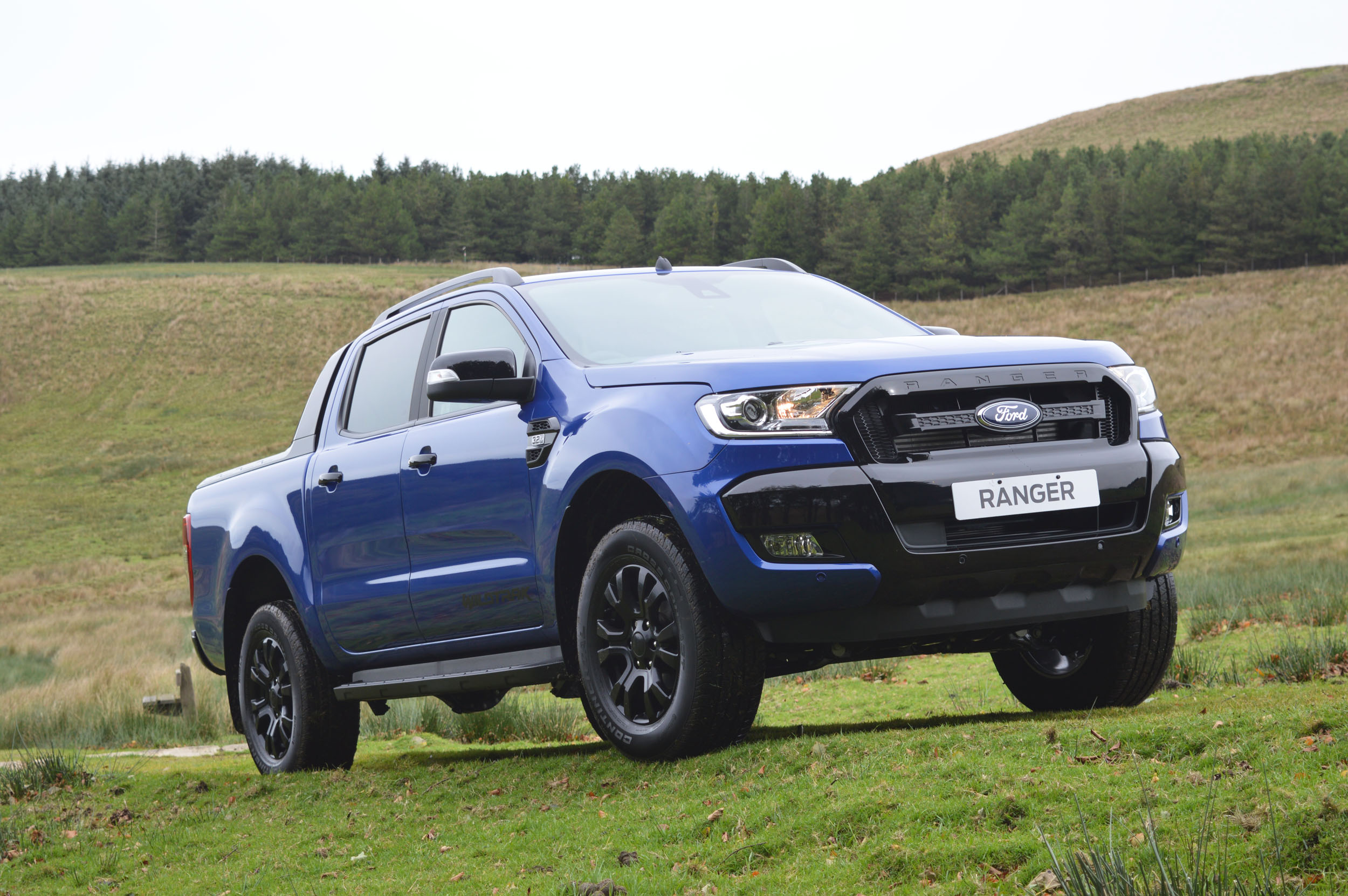 00622a50f2 Ford Ranger Wildtrak X