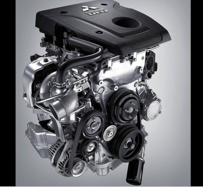 Fiat Fullback engine