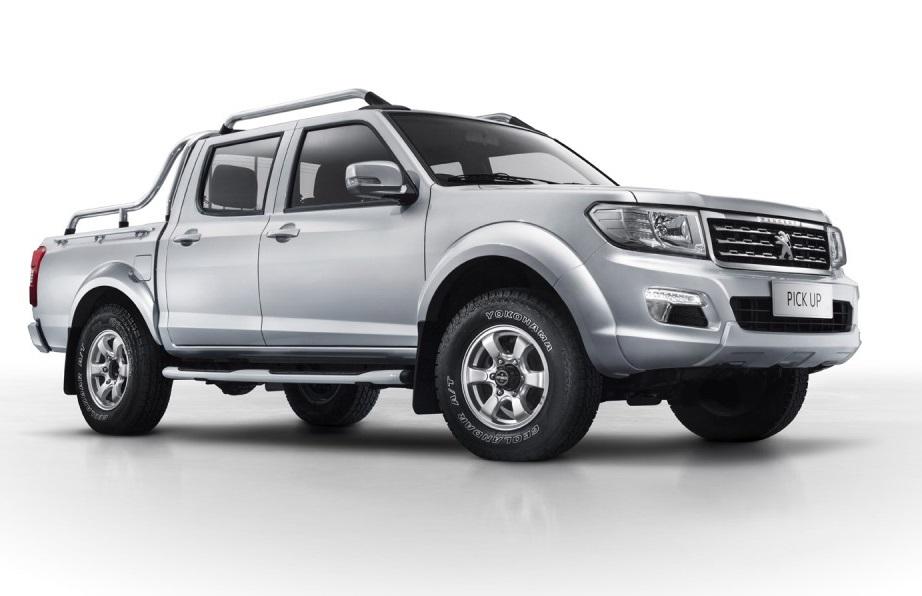 Top 12 pickup truck collaborations pro pickup 4x4 - Pick up mobel kiel ...