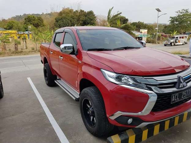 Mitsubishi L200 2019 Review Full Road Test And Specs Professional