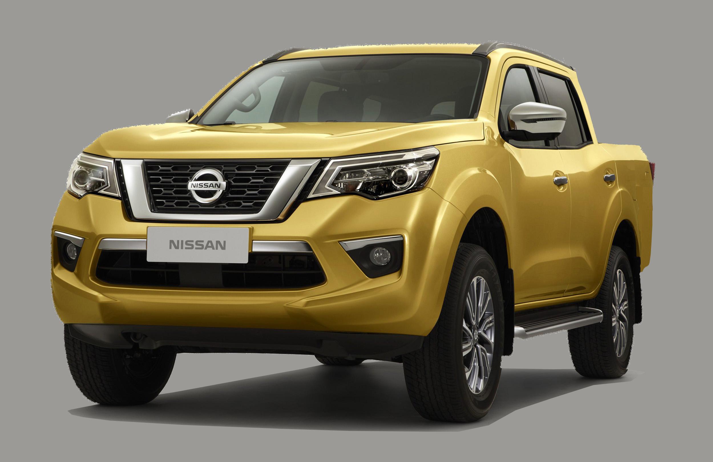 Nissan Navara 2019 Preview Professional Pickup Magazine
