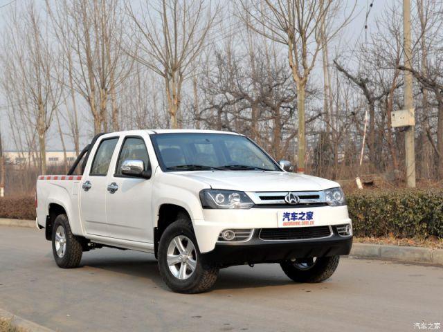 ChangAn Shenqi F50