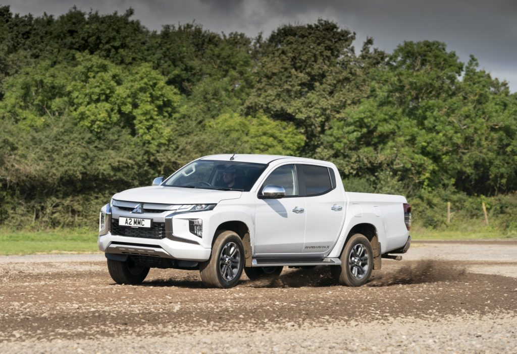 Mitsubishi L200 2019 review: full road test and specs ...