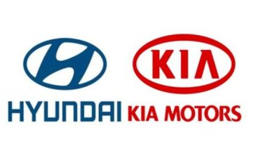 Hyundai Kia pickup truck