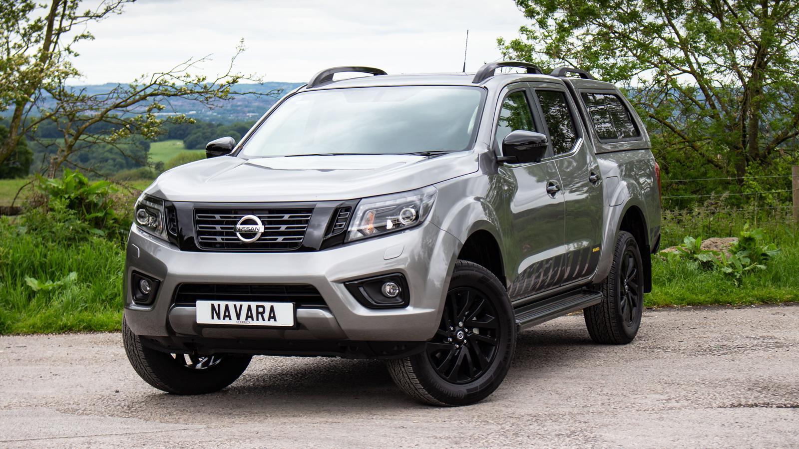 The Nissan Navara N-Guard brings new equipment to the model