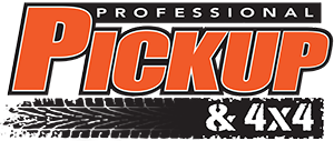 Pro Pickup & 4×4