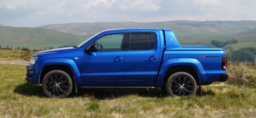 Volkswagen Amarok V6 Aventura review