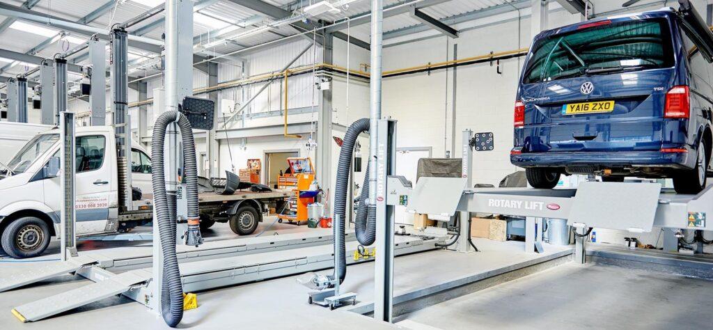 Volkswagen fixed price service plans